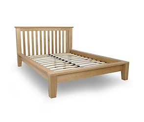Save on this Avenue King Size Bedstead