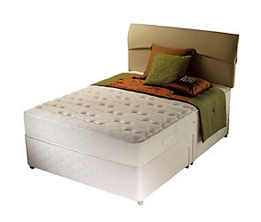 Silentnight Pegasus 2 Drawer Divan Set