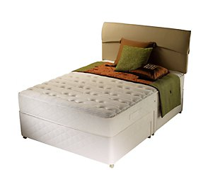 Silentnight Pegasus 4 Drawer Divan Set