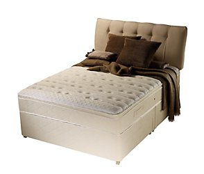 Save on this Silentnight Aphrodite 4 Drawer Divan Set