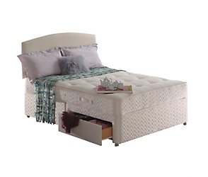 Save on this Sealy Ortho Millionaire Divan Set