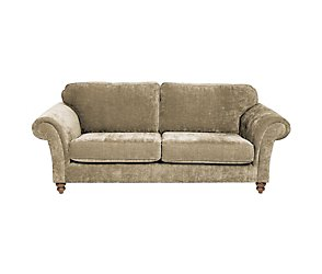Save on this Esme Fabric 3 Seater Sofa