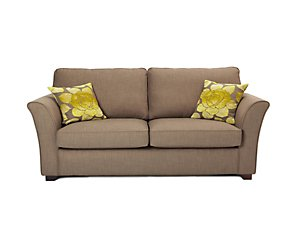 Save on this Elba 3 Seater Sofa Bed