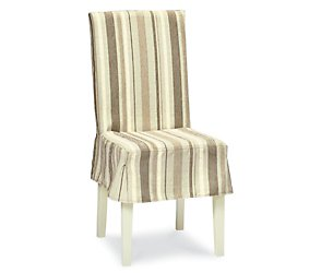 Coniston two tone upholstered chair