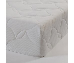 Image of Bhs essential memory mattress