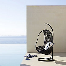 Ibiza hanging chair