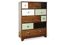 Multi chest of drawers