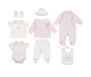 bhs Kitty 8 piece set