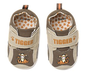 bhs Tigger trainer