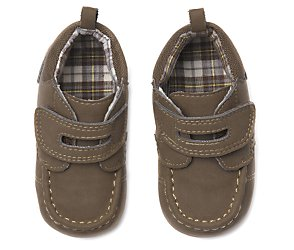 bhs Smart moccasin shoe
