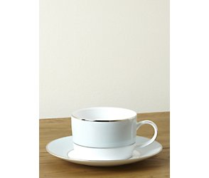 Cheltenham cup and saucer