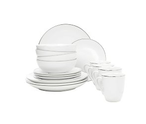 Arctic platinum 16 piece set