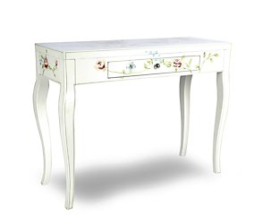 Eleanor painted console