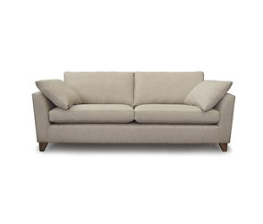 city large 2 seater sofa