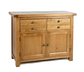 Oakham small sideboard
