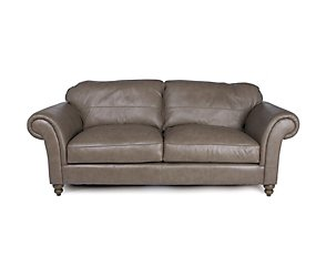 Save on this Esme 3 Seater Leather Sofa