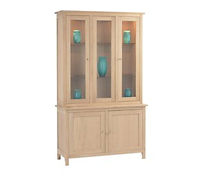 Save on this Nimbus Tall Display Cabinet