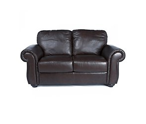 Save on this Sienna 2 Seater Leather Sofa