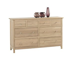 Save on this Nimbus 1212 4+4 Deep Drawer Chest