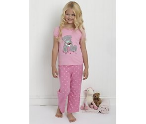 Me to you® applique bear pyjama