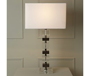 Mariko stack table lamp