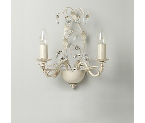 Tahlia wall light