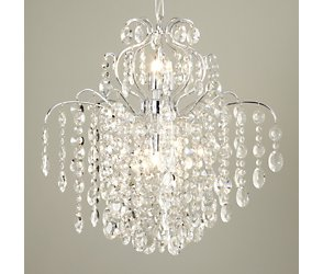 Everleigh 6 light chandelier