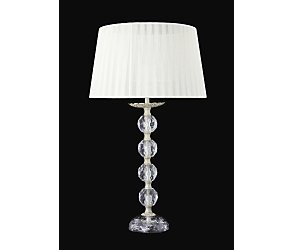 bhs Felicity table lamp