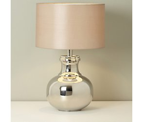 Harrow table lamp