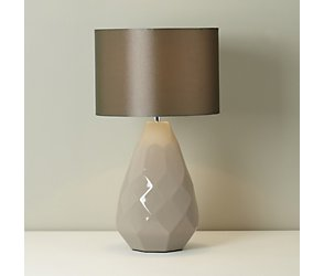 Bali table lamp