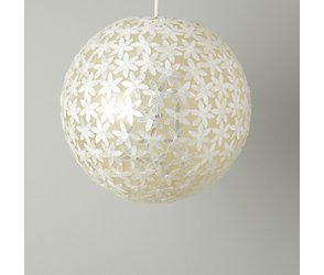 Bhs Lamp Shade: Replacement Pendant Gl Lamp Shades Lamps,Lighting
