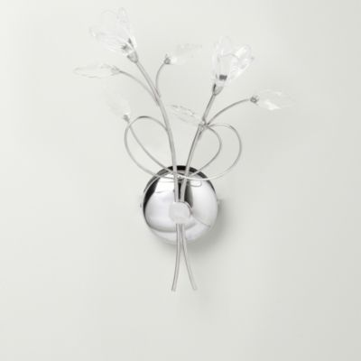 Wall Lights In Bhs : Astrid wall light - review, compare prices, buy online