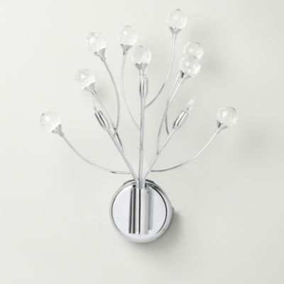 Bhs Allium Wall Lights : bhs Zeta wall light - review, compare prices, buy online